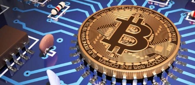 Bitcoins: un nuevo tipo de dinero