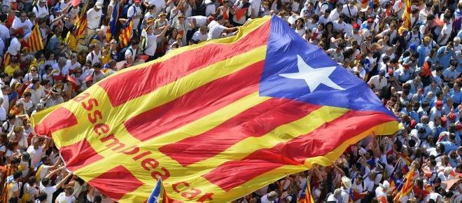 La rivoluzione dei quaranta giorni: il caso della Catalogna