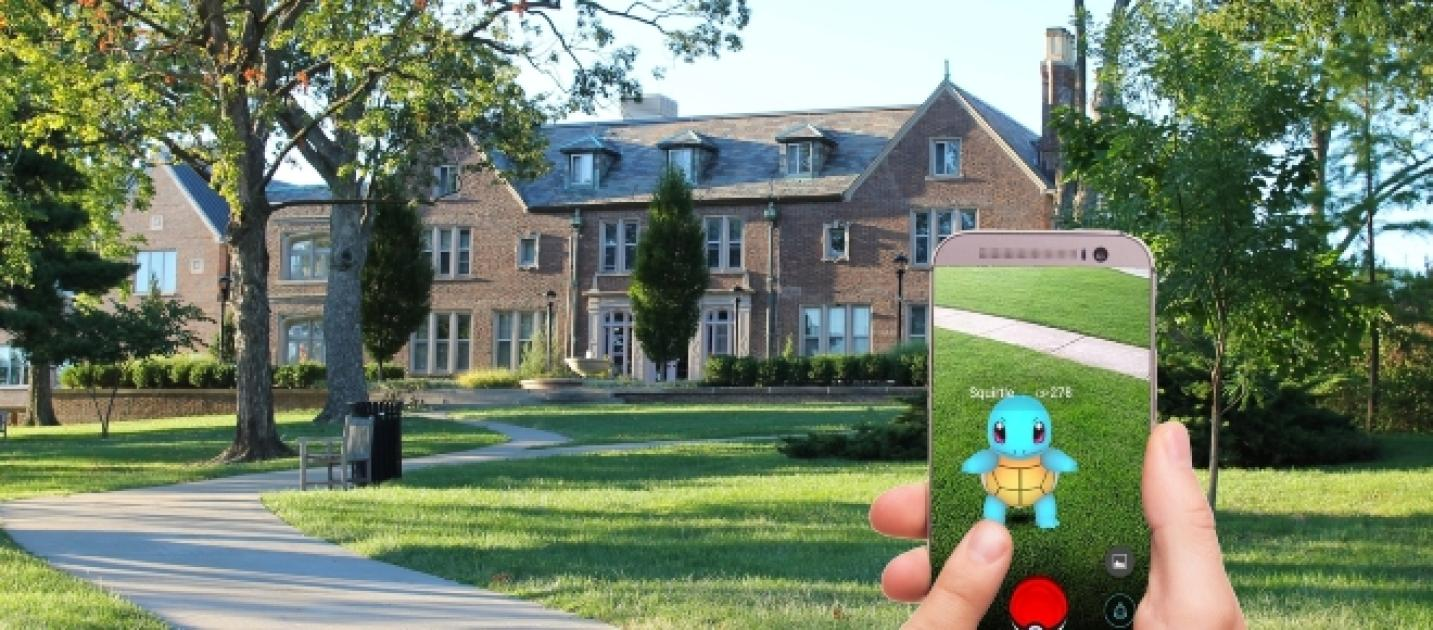 AR games such as 'Pokemon GO' have a positive impact on player health: Study