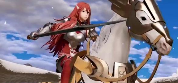 'Fire Emblem Warriors' is releasing later this month. (image source: Nintendo Town/YouTube)