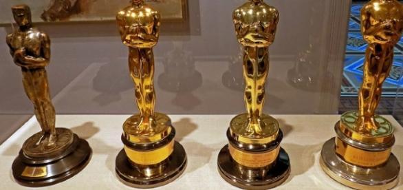 Hepburn's Four Oscars - Image Mr. Gray | CCO Public Domain | Flickr