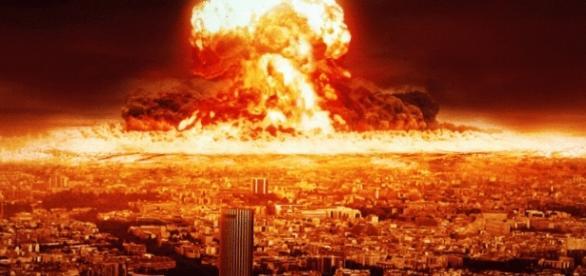 Il disastro nucleare è tra le paure più grandi nei confronti della fine del mondo