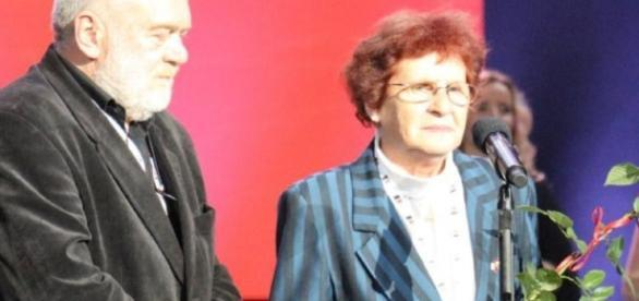 Mária Wittner to ikona historii węgierskiej, która walczyła w Powstaniu 1956 r. (fot.: YT scrn)