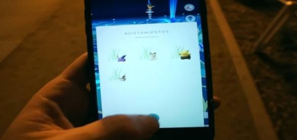Niantic has announced 'Pokemon GO' Halloween event. (Via luzugames/YouTube)