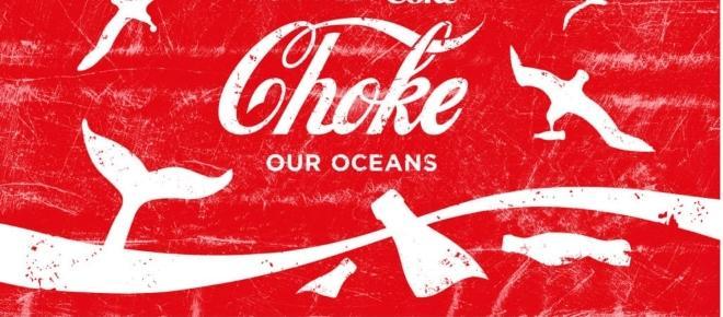 Greenpeace mobiliza mais de 90 mil e-mails à Coca-Cola