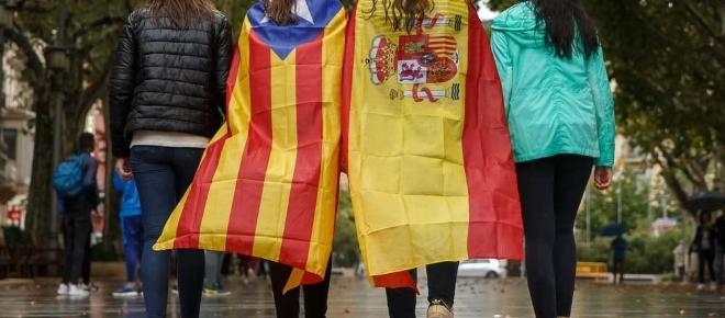 In Spagna uno sciopero generale