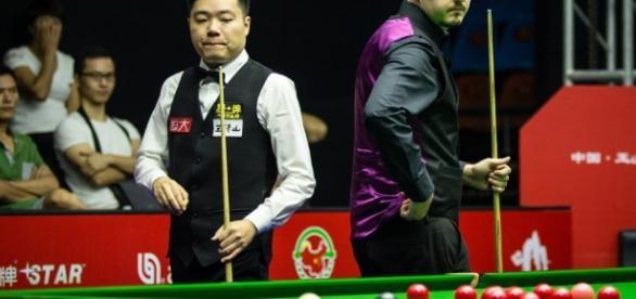 Snooker Legends event | Ronnie O'Sullivan - ronnieo147.com