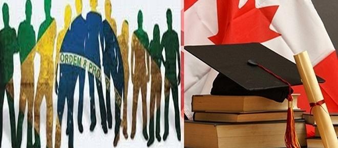 Bolsas de estudo de até R$ 140 mil no Canadá para brasileiros