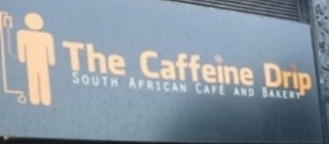 From café to coffee shop, it's been quite a hop