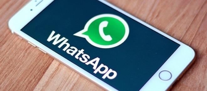 Nova função do WhatsApp de apagar mensagens enviadas será liberada hoje