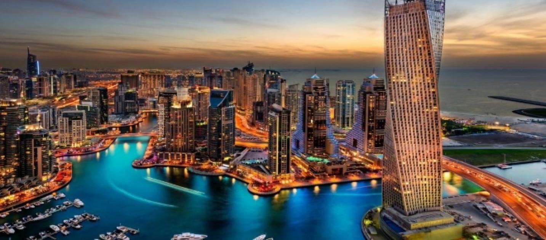Dubai Azienda Inglese Cerca Personale Senza Esperienza