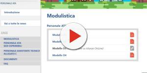 registrazione, accesso istanze online e modello D3