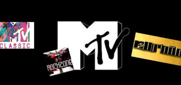 MTV belebt alte Musikshows wieder neu / Fotos: MTV, Viacom (Montage)