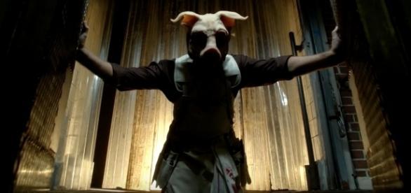 Preview: Professor Pyg, Season 4 Ep 6: Gotham - Promos Gotham | Youtube
