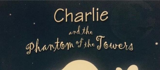 In Profile: Children's author John Spencer