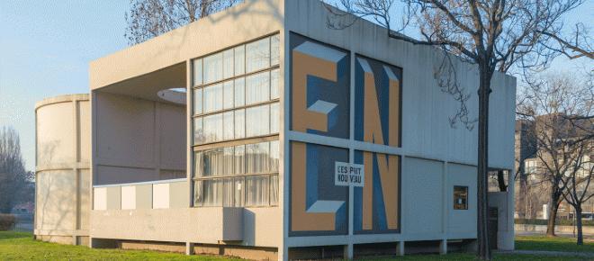Le Corbusier riprende vita a Bologna