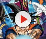 Dragon Ball es el mejor anime del mundo.