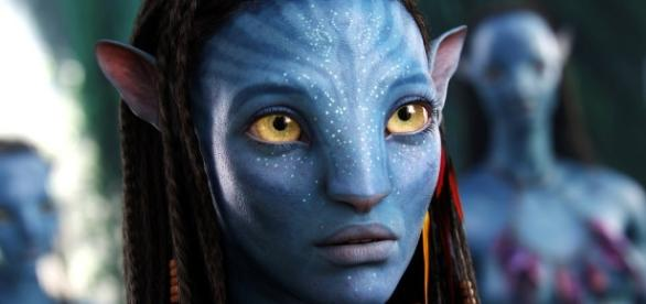 Avatar is the biggest movie of all time, beating Titanic (image: BagoGames | CC BY 2.0 | Flickr