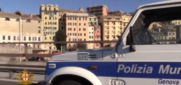 Bicispericolate a Genova elevate 94 sanzioni ai ciclisti