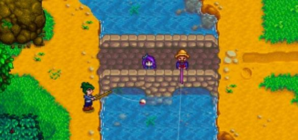 Stardew Valley multiplayer details, PC beta planned for late 2017 [Image via psyounger | Flickr]