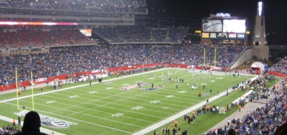 Will the New England Patriots trade Jimmy Garoppolo this season? / Photo via kke217, Flickr