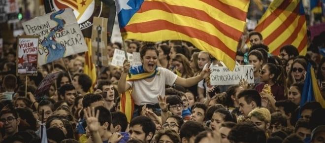 Abspaltung von Katalonien: Professor befürchtet Blutvergießen