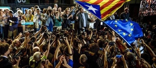 Wahl in Katalonien - Wie realistisch ist die Abspaltung?