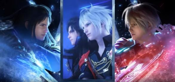 """""""Final Fantasy Brave Exvius"""" producer revealed the two reasons for the game's overwhelming success. [Image Credits: Square Enix NA/YouTube]"""