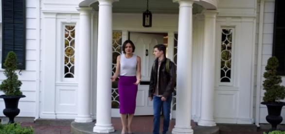 "Once Upon a Time 7x01 Sneak Peek ""Hyperion Heights"" (HD) Season 7 Episode 1 Sneak Peek Image - tvpromosdb | YouTube"