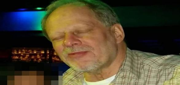 Stephen Paddock, le tireur de Las Vegas