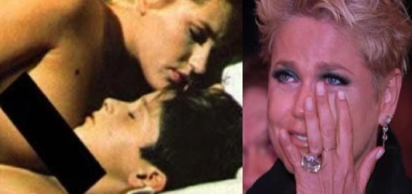 Xuxa desabafa sobre filme polêmico
