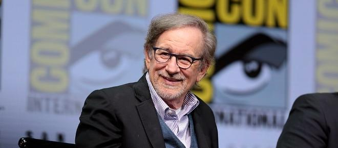 How Spielberg went up against the biggest movie franchise in history, and lost