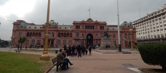 4 visitas guiadas para fazer em Buenos Aires