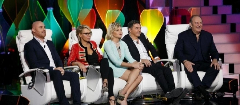 Programmi tv stasera, sabato 7 ottobre: sfida Tale e Quale Show ...
