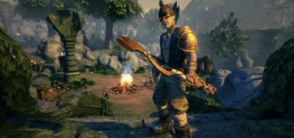 Fable Anniversary PC Teaser [Image by BagoGames|Flickr| Cropped | CC BY- 2.0 ]