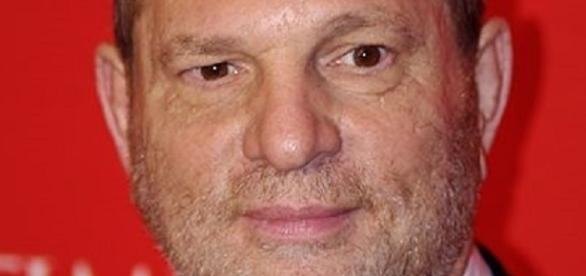 Harvey Weinstein (image courtesy of David Shankbone wikimedia commons)