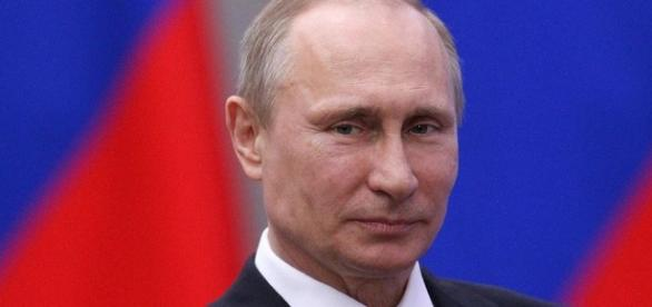 Putin. Russia's leader a cunning manipulator or a marvellous diplomat - image by MARIAJONER wikicommons
