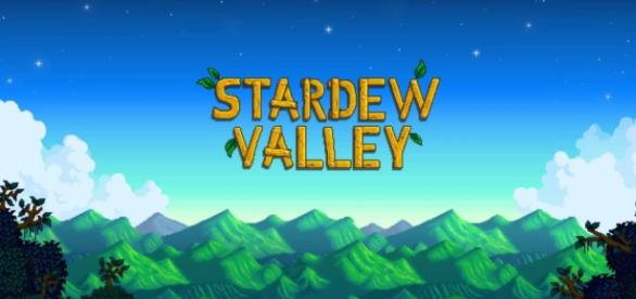 Stardew Valley' Switch patch fixes some bugs (image source: Lewie G/YouTube)