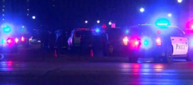 Police officer shot dead in Lubbock Texas