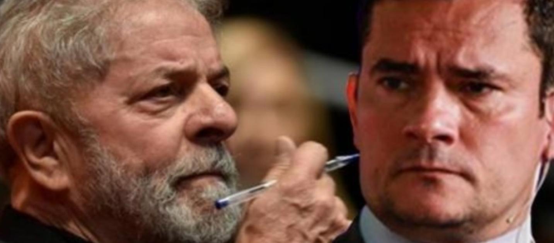 Resultado de imagem para Defesa de Lula tenta se aproximar de peritos da PF e recebe resposta de Moro