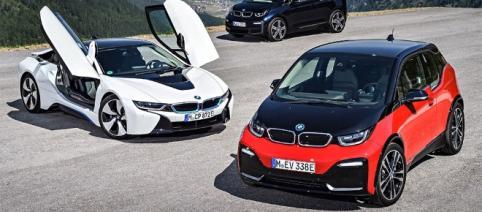 """BMW-i-Chef über Elektroautos: """"Niemand weiß, wie sich der Markt ... - ecomento.de"""