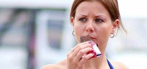 Madrinha ganha destaque em cerimônia de casamento
