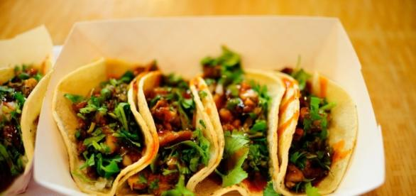 Tacos (Image courtesy of Mike Saechang/Flickr)