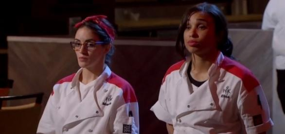 'Hell's Kitchen All Stars' Episode 2 (Image Credit: Hell's Kitchen US/YouTube)