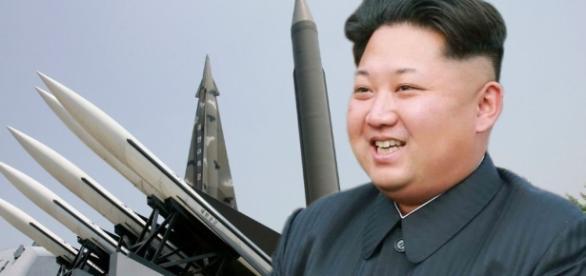 Kim Jong-Un promite poporului său că nu va renunța la programul nuclear