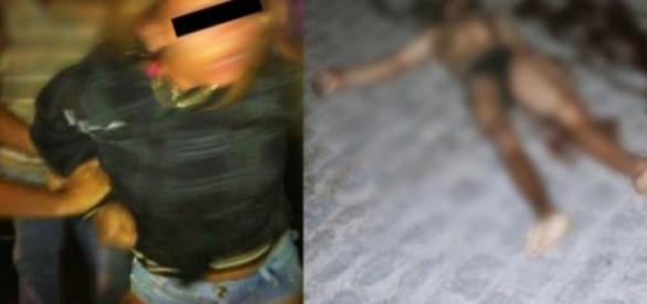 Resultado de imagem para Morre homem que largou a esposa para estuprar a própria filha no Espírito Santo