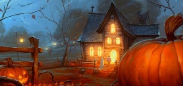 Perché si festeggia Halloween?