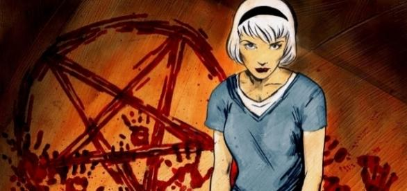 'The Chilling Adventures of Sabrina' heads to The CW (via YouTube - Clevver News)