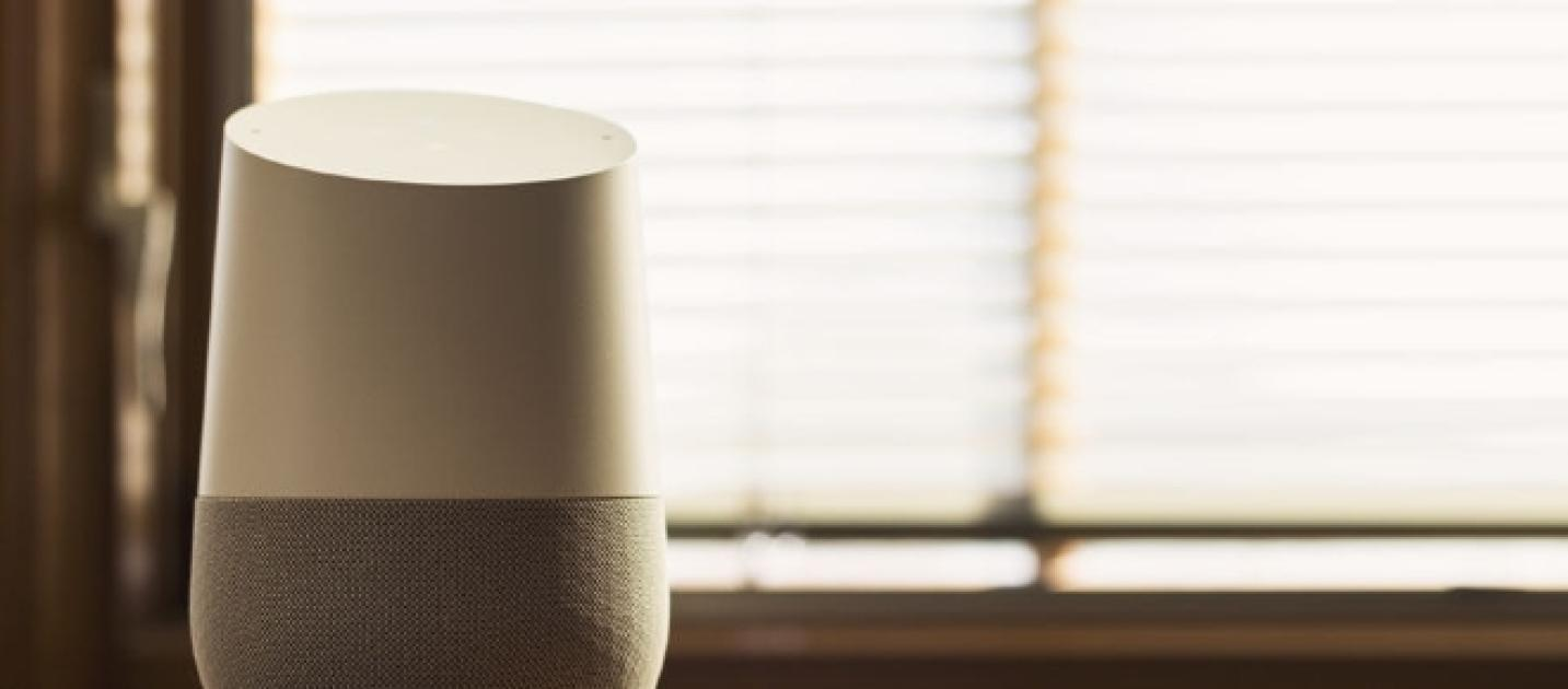 Amazon Echo's home run thwarted by Google Home devices