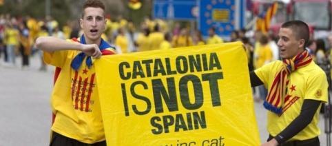 Madrid verschlimmerte die Krise in Katalonien» | Handelszeitung.ch - handelszeitung.ch